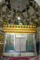 ضريح امامزاده سيد اسحاق (ساوه)